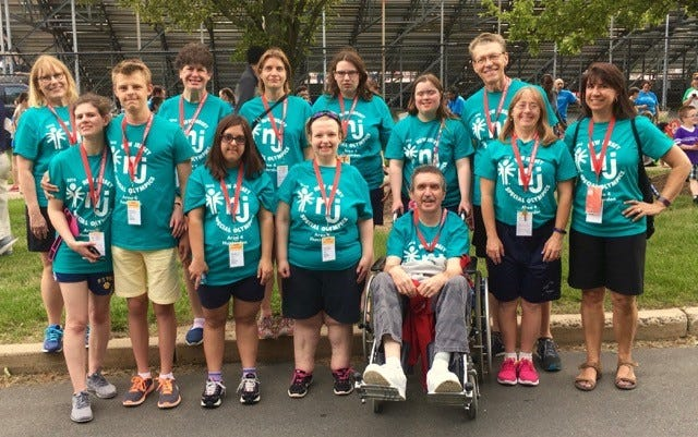 The Hunterdon County YMCA Special Olympics Dolphins Swim Team will conduct a swim assessment at the Deer Path Branch of the YMCA on Monday, Sept.10.