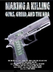 """Afree screening of the 2016 documentary film """"Making a Killing: Guns, Greed and the NRA"""" will be held at 7 p.m. on Wednesday, Sept.12, at the STEM Building auditorium at Kean University, 1075 Morris Avenue in Union Township."""