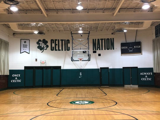 The New Jersey Basketball Academy opens at The Patrick School.