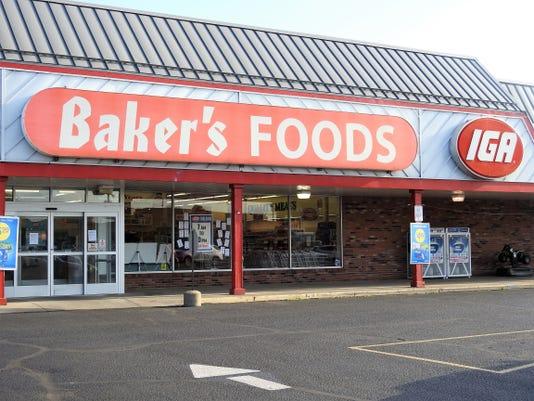 Baker's IGA