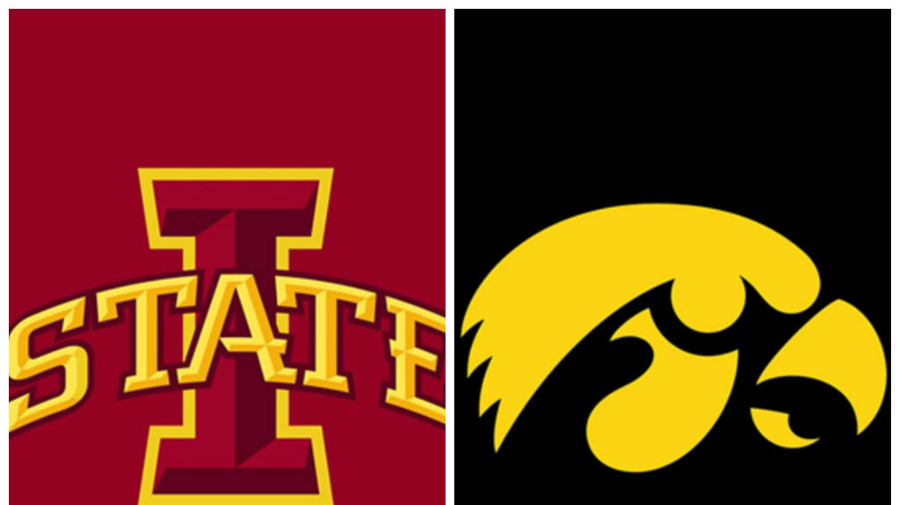Stats File Details On Projected Cy Hawk Football Starters For Iowa State And
