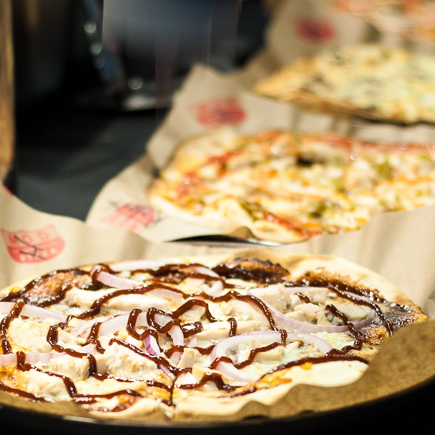 MOD Pizza coming to former Hoagieville on 10th Avenue South