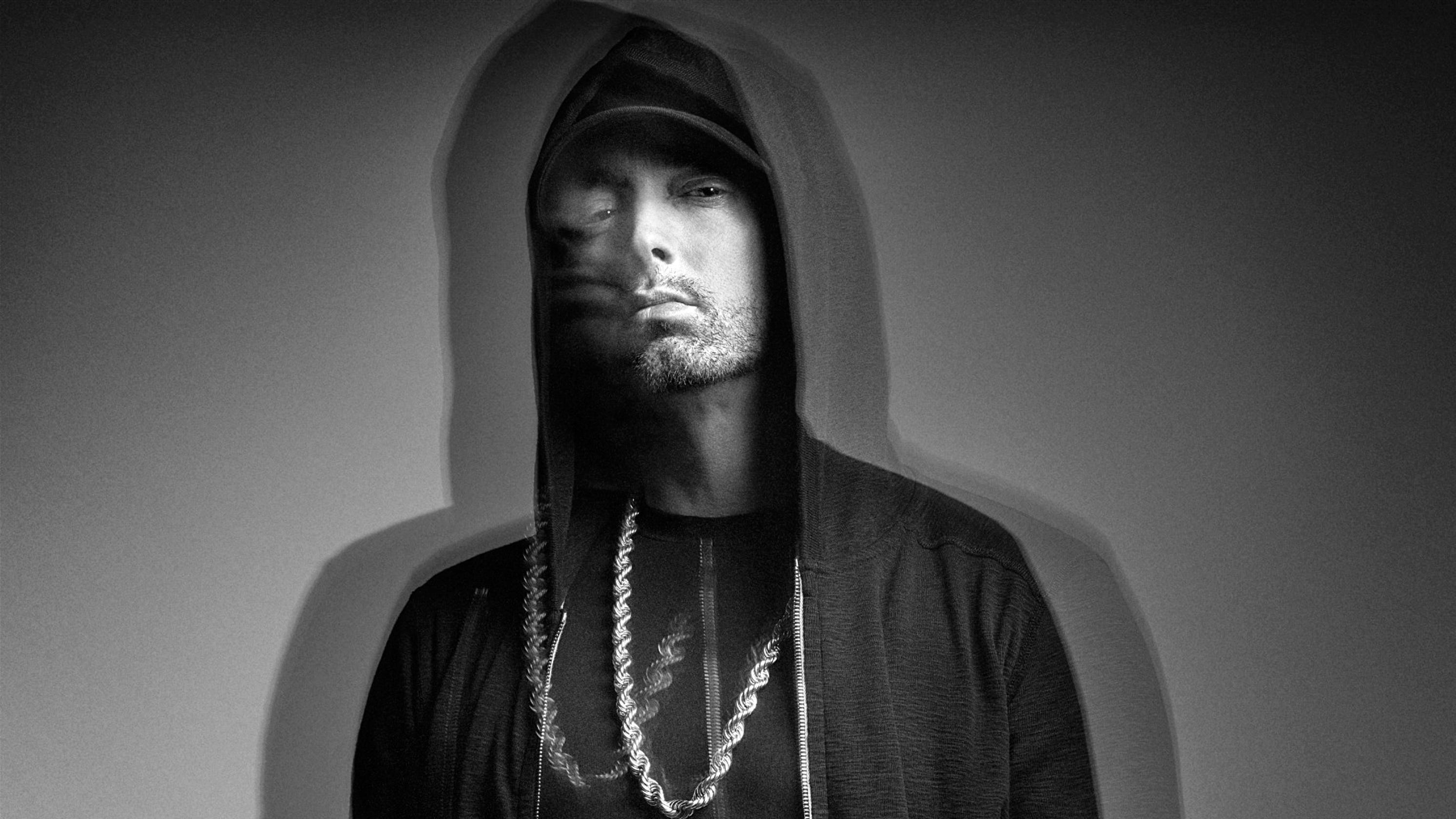 Eminem Responds To Machine Gun Kelly Track It Just Felt Pitiful