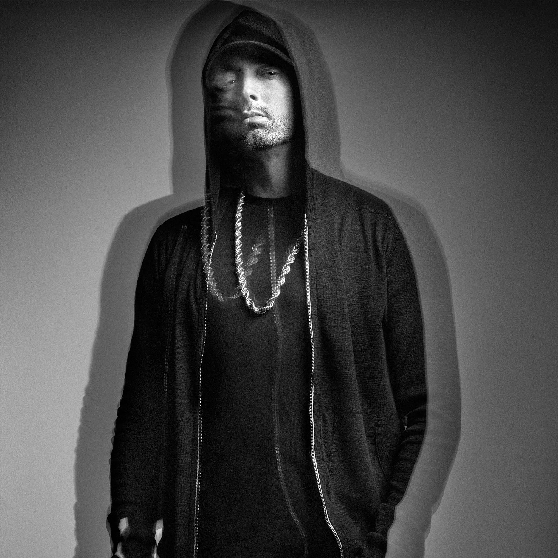 Eminem responds to Machine Gun Kelly track: 'It just felt pitiful'