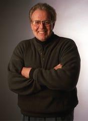 Free Press columnist Bob Talbert