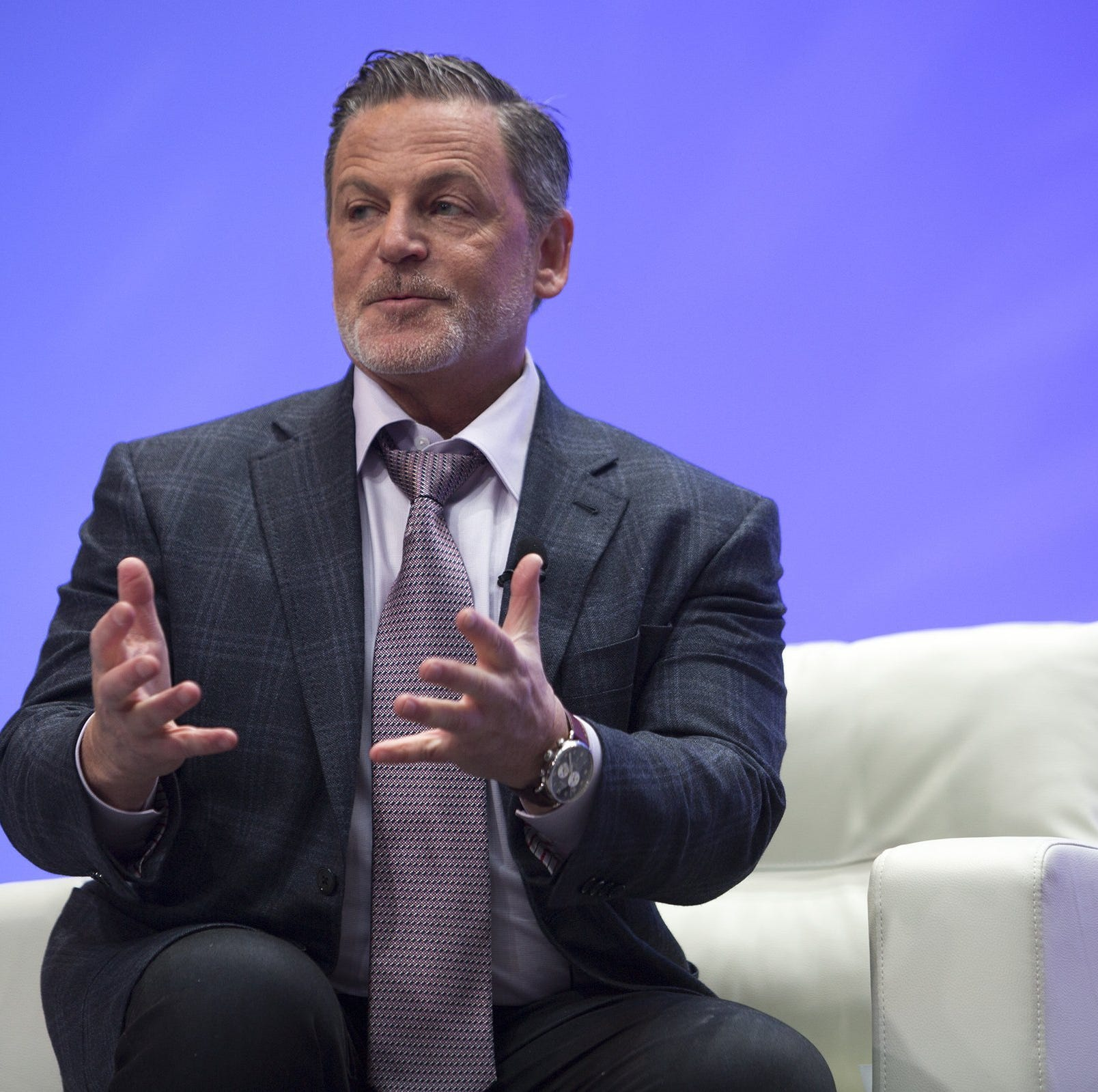 Report: Dan Gilbert part of group considering buying magazines