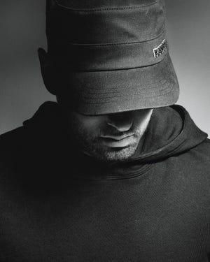 Detroit rapper Eminem, 2018