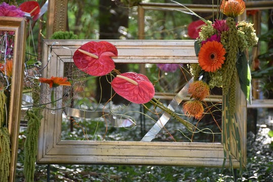 "The second annual ""Art in the Elements"" returns to Cranbrook House & Gardens on Saturday and Sunday."