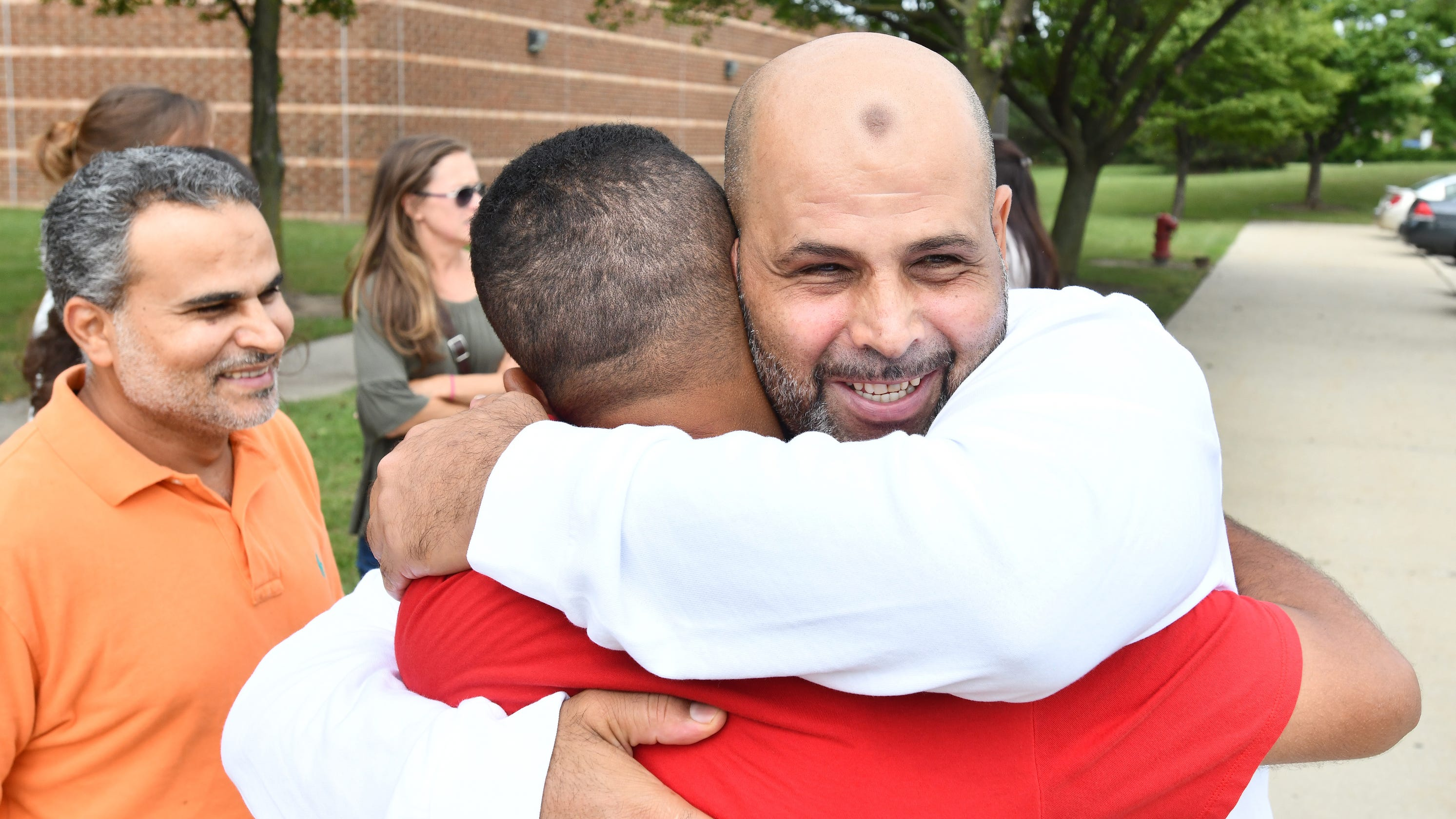 Man convicted of Detroit double murder released after 17 years