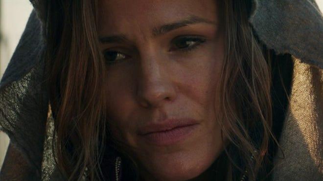 """Jennifer Garner in """"Peppermint."""""""