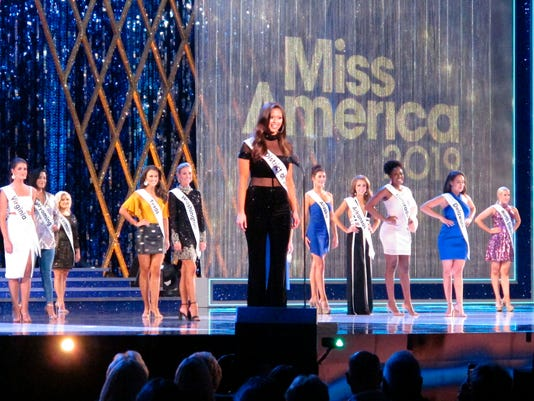 Miss America 3