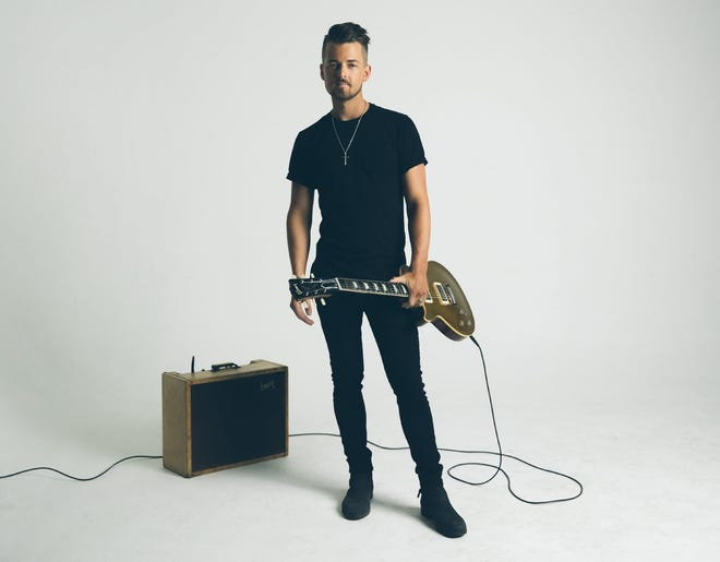 Chase Bryant will perform a concert for members of the Ohio Farm Bureau at 8:30 p.m. in the Columbus Convention Center.