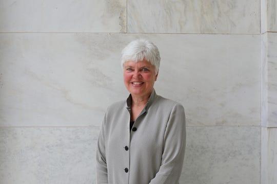 Pam Hershberger