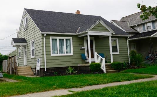 House 1208 White Ave Fremont