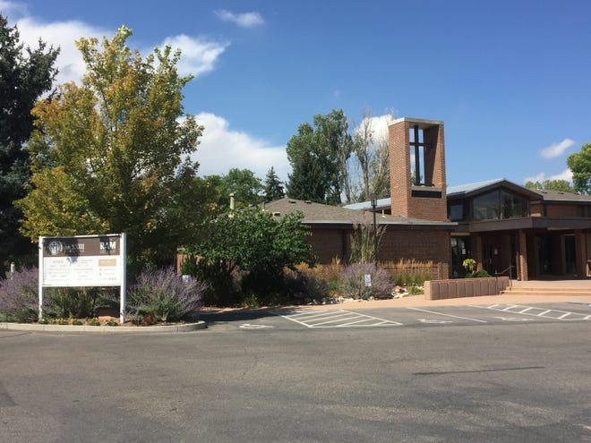 St. John XXIII, 1220 University Ave., is working with the Archdiocese of Denver and a development group to check the feasibility of building a new church and student housing on the site. Plans are in their infancy but church representatives have met with city planners.
