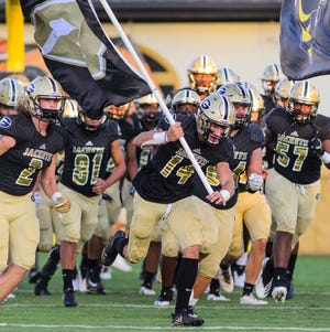 Greer, which has an .820 winning percentage against Greenville County opponents, will travel to Mauldin Friday night.