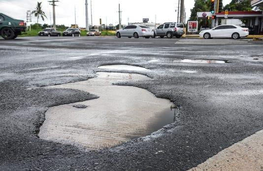 Road Repairs 06