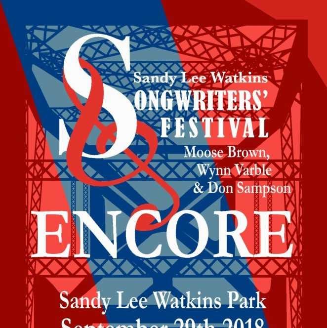 Sandy Lee Songfest announces Sept. 29 encore show