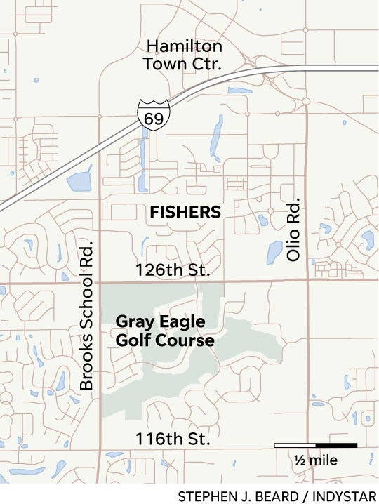Gray Eagle golf closing is par for course as sport\'s ...