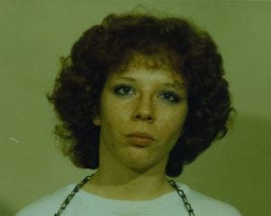 Tennessee authorities say Tina Farmer, who was reported missing from Indianapolis, has been identified as a body found in 1985.