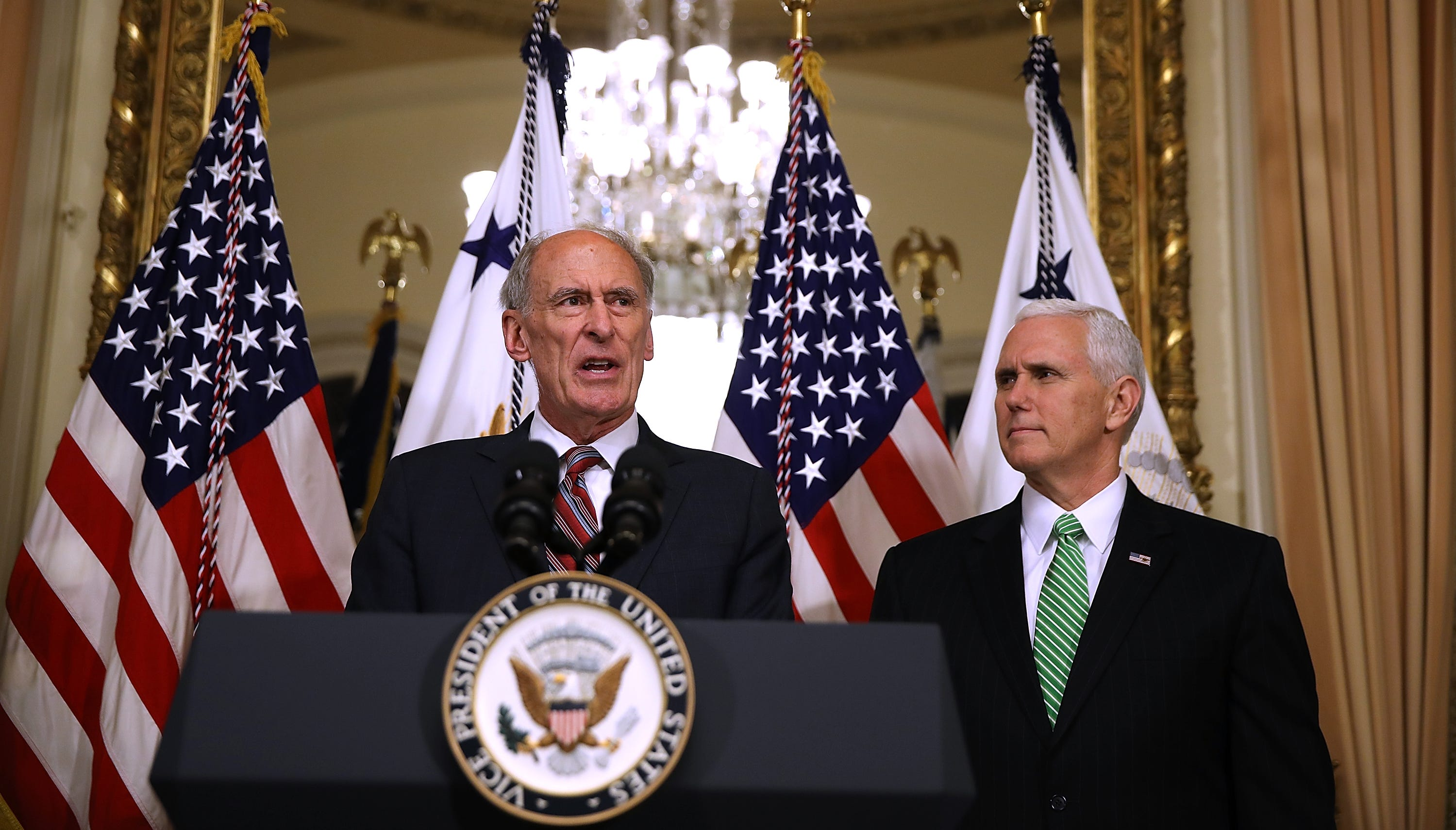 Lodestar edition: Pence and Coats deny they wrote anti-Trump op-ed as internet churns