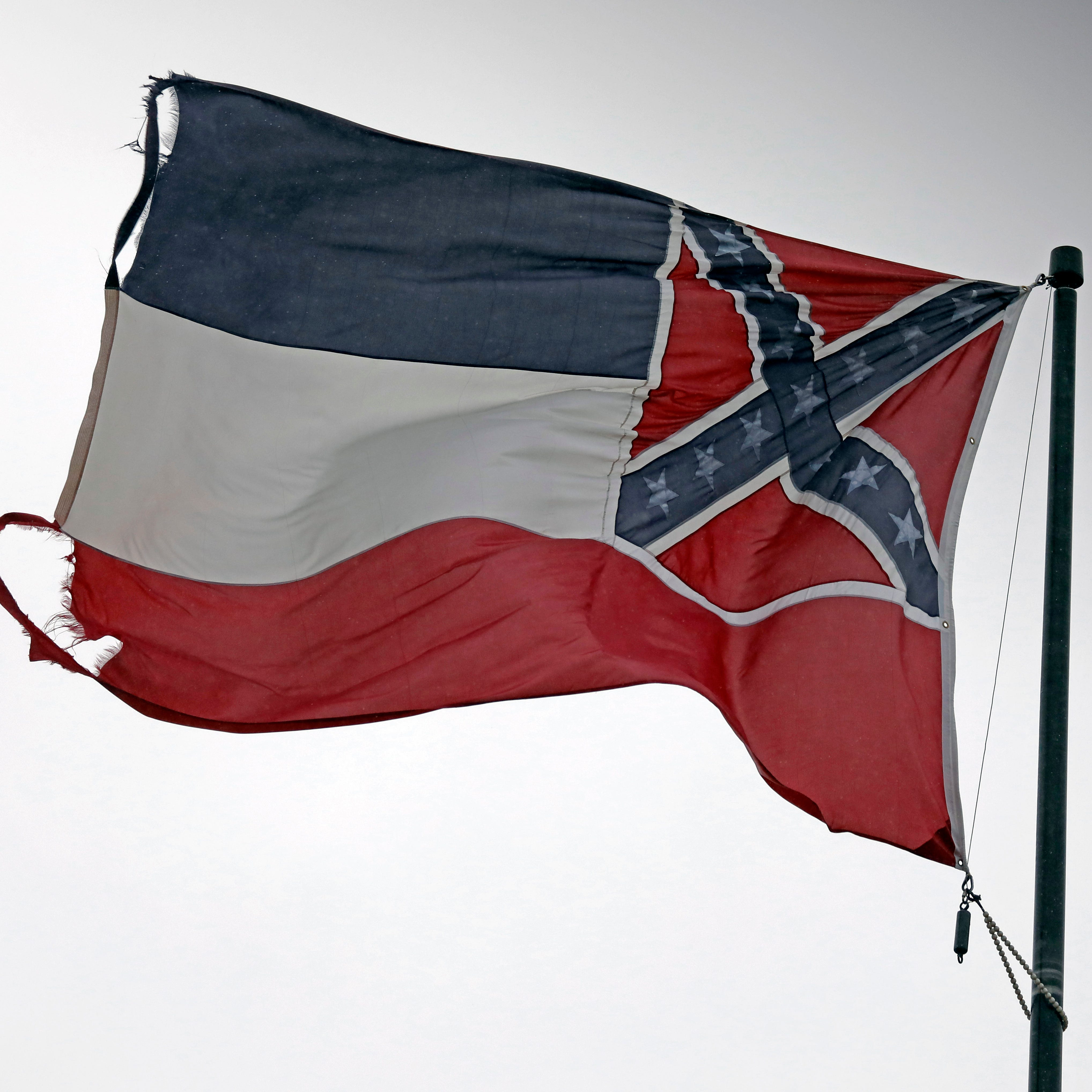 Mississippi flag talk could open honest dialogue about Confederate history: Column