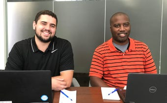 Lansing State Journal high school sports reporters Brian Calloway and Nathaniel Bott make their predictions for the Week 5 football games.