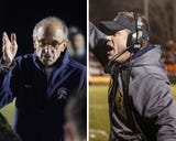 The LSJ Game of the Week pits two of the best teams in the CAAC Blue - East Lansing vs. Grand Ledge.