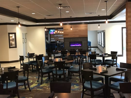 The Rivers Tavern is back open after an extensive remodel. The restaurant was closed for nearly two months, but it's back open with a tightened up menu.