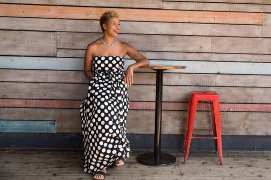 Despite living in New York, Henderson-Daniels says the spirit of Memphis is always inside of her.