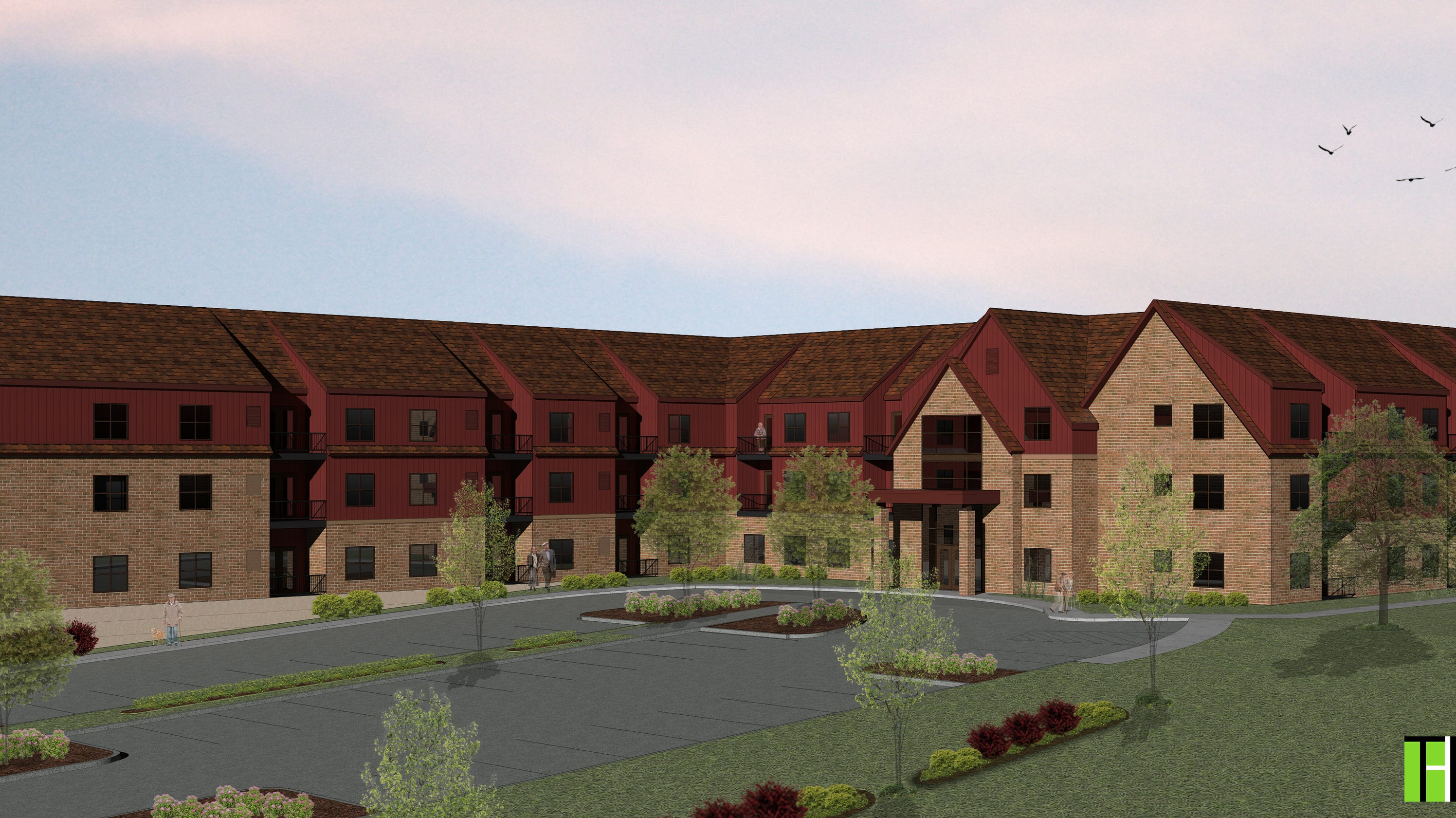 Another senior development approved in Oconomowoc