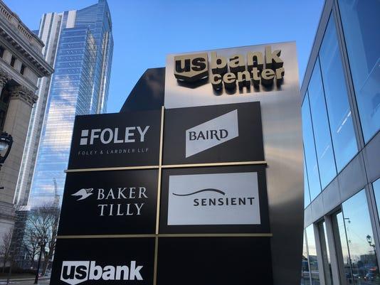 Baird Us Banker Center