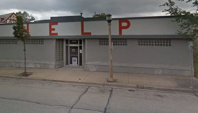 Father Gene's Help Center, 5919 W. National Ave., is slated to get a new look.