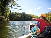 5 fall canoe and kayak trips that will show you a new side of Wisconsin