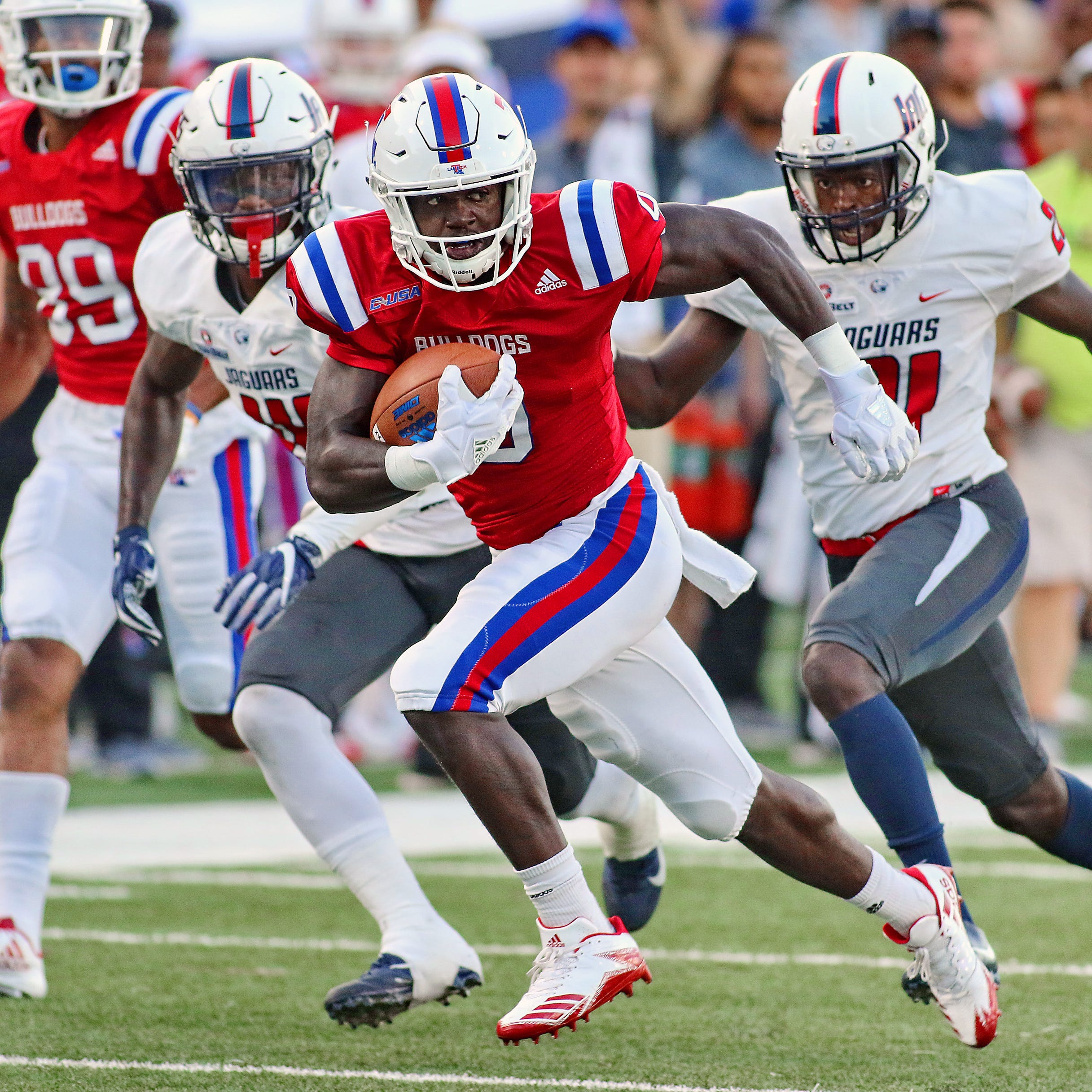 7 things to watch at Louisiana Tech's home opener versus Southern