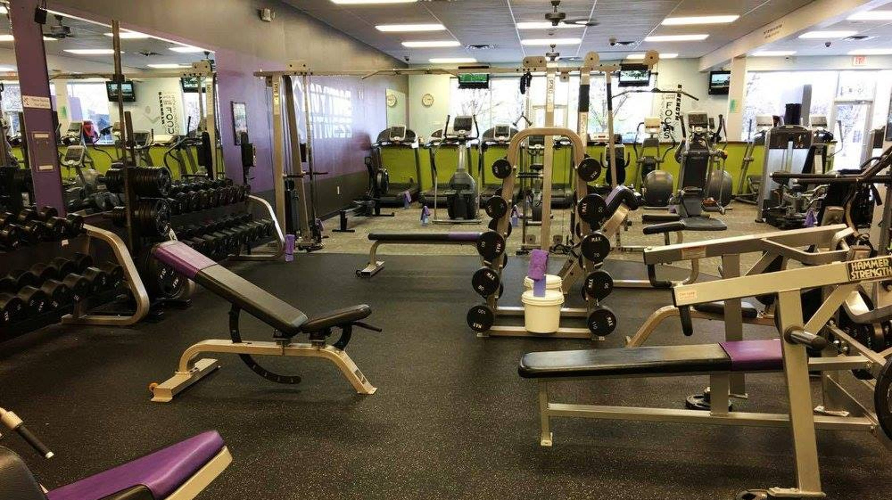 Anytime Fitness Gym Membership Cancellation - Blog Eryna