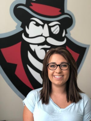 Jordan Miller is a graduate of White House High School. She attends Austin Peay State University but spent her summer working to make sure self-driving cars are safe.