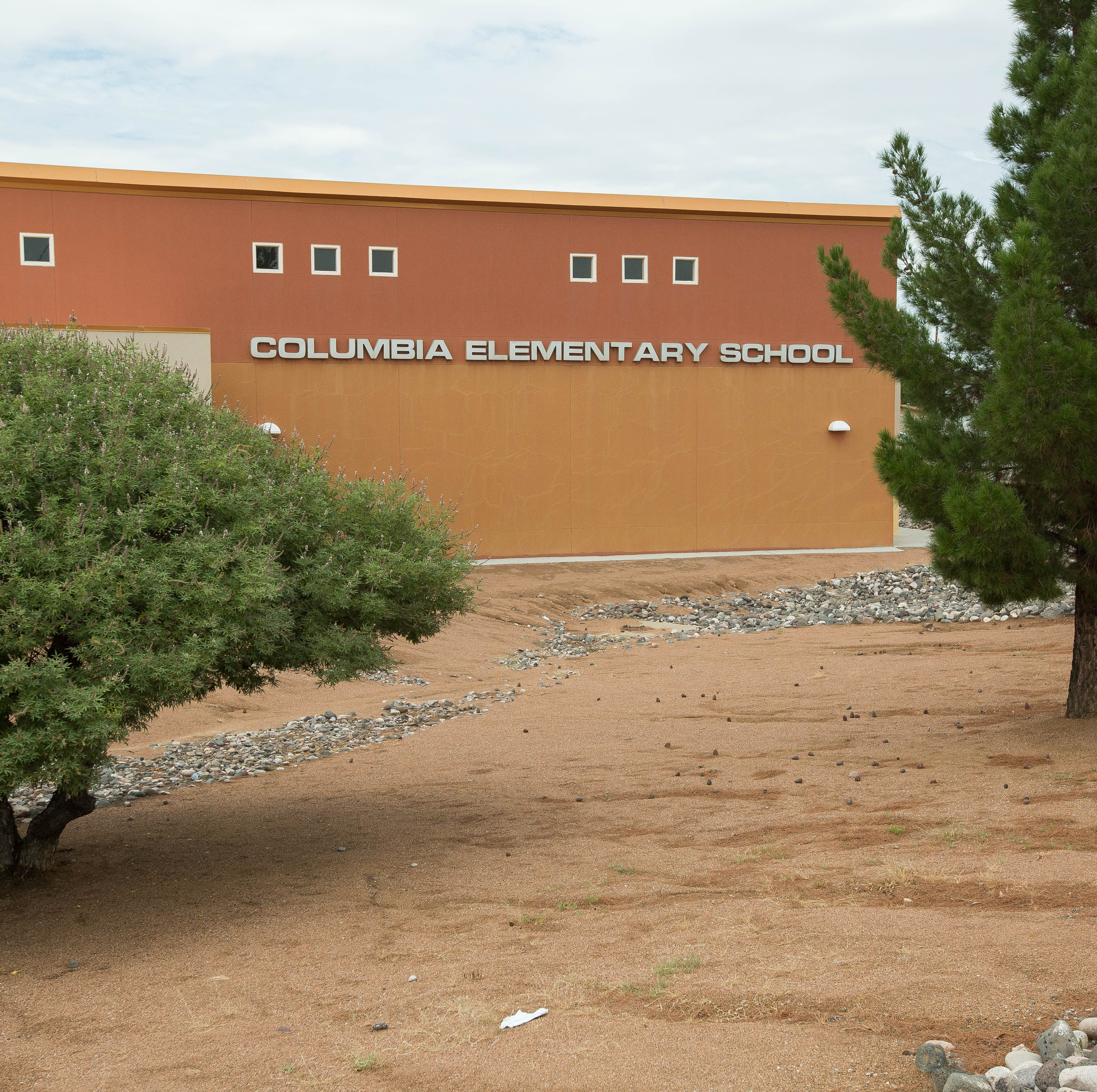 Columbia Elementary 'money pit' to be assessed for remodel or reconstruction