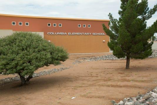 09062018 2 Columbiaelementaryschoolmold 2