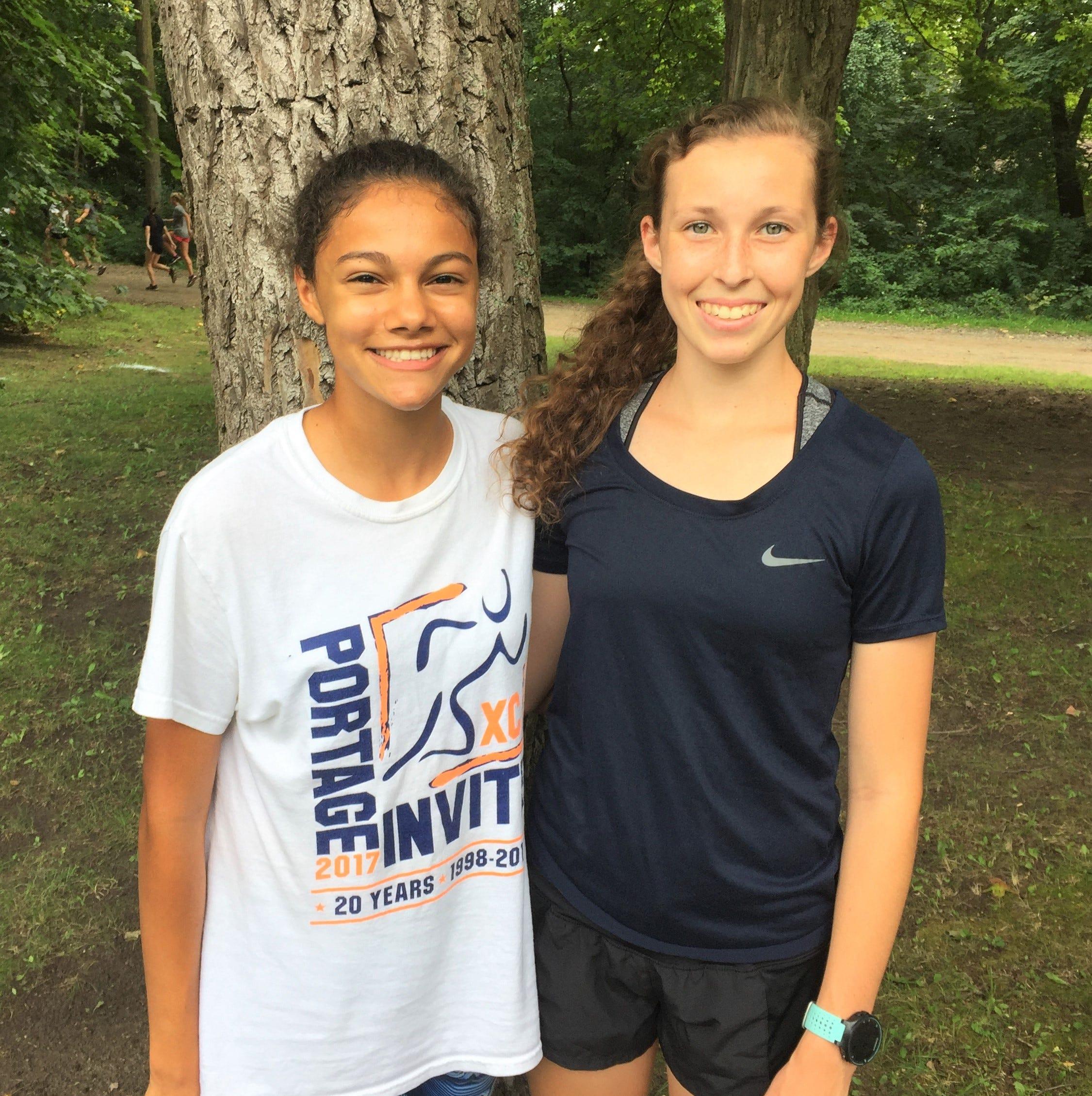 KLAA rundown: D1 runner-up Northville girls cross country reloads