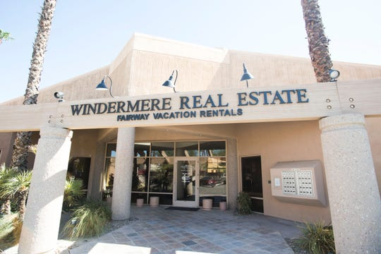 Fairway Vacation Rentals specializes in short term rentals in Palm Desert.