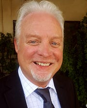 Jim Fitzgerald is running for one of two open seats on the Desert Hot Springs City Council.