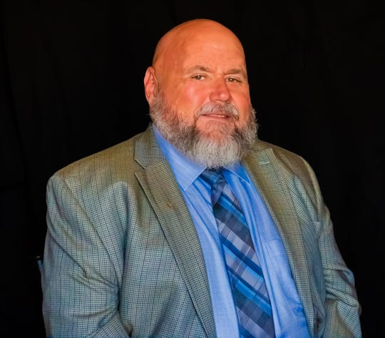 Gary Gardner is running for one of two open seats on the Desert Hot Springs City Council.