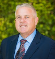 Ray Gregory is running for the District 5 seat on the Cathedral City Council.