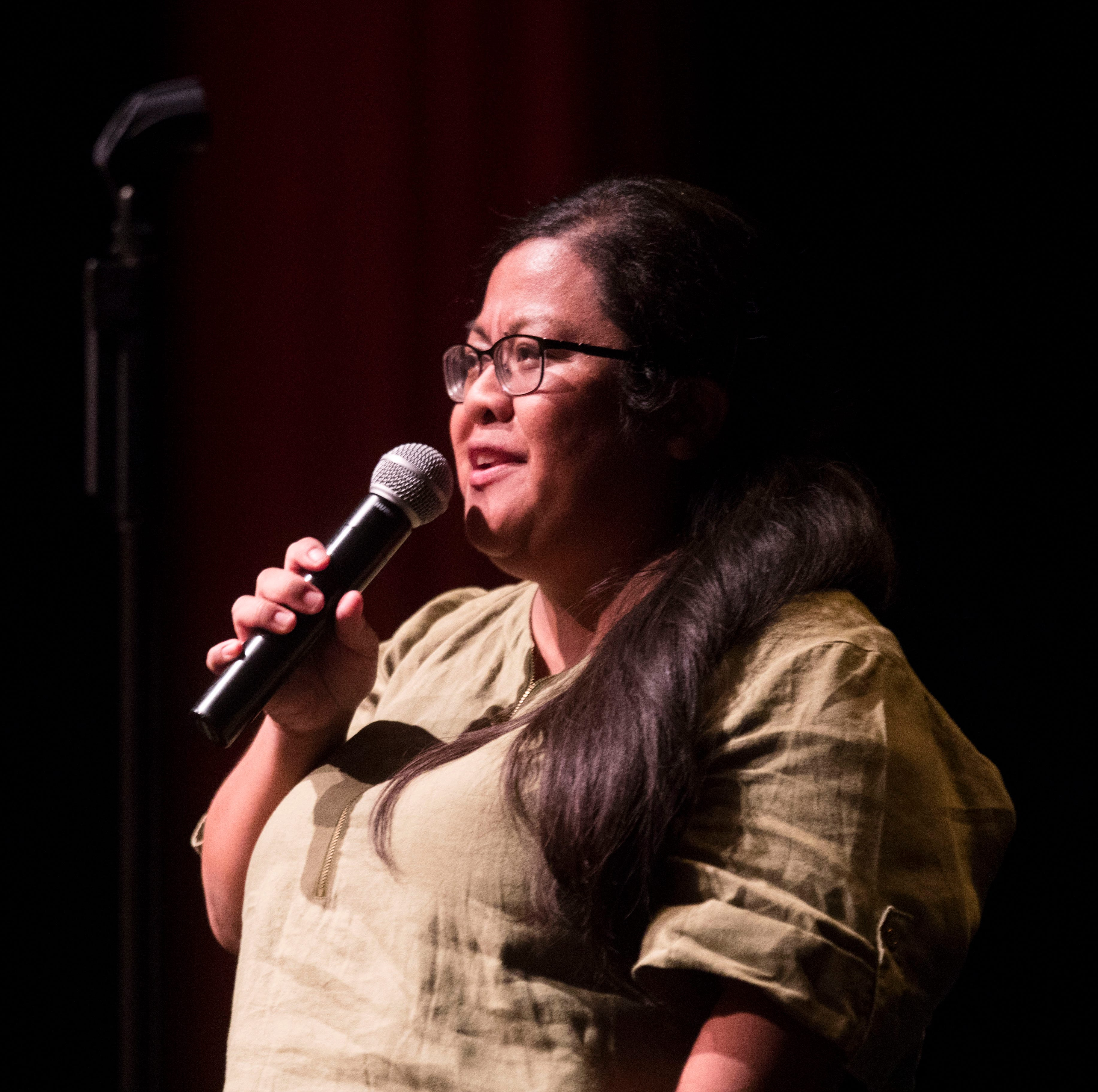 Watch NLGJA members take stage in Storytellers Project