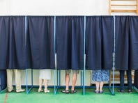 Don't like who's running? This plan allows a vote against your least favorite candidate.