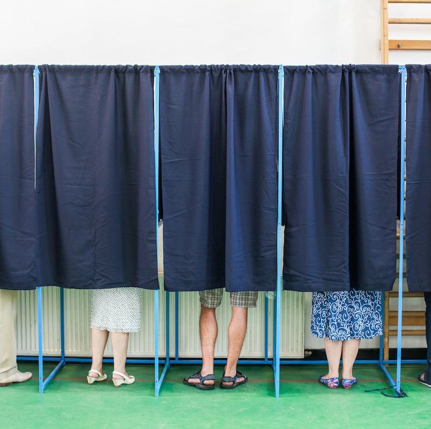 Here's what you need to know about this year's propositions on the California ballot