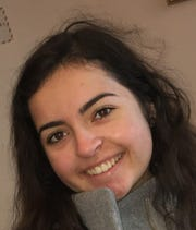 Chloe Kauffman is a student at Gulf Breeze High School.