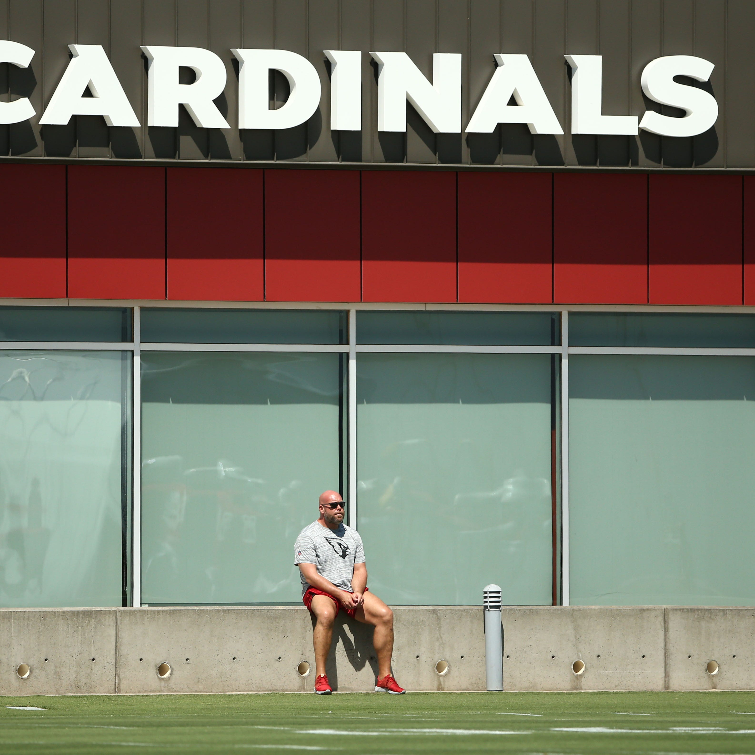 Steve Wilks is likely to be fired by Cardinals, but what about Steve Keim?