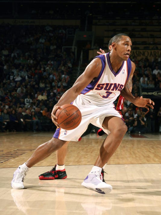 Nba Miami Heat At Phoenix Suns